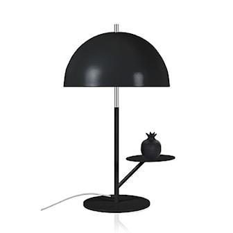 Svart, Table Lamp, Bordslampa,