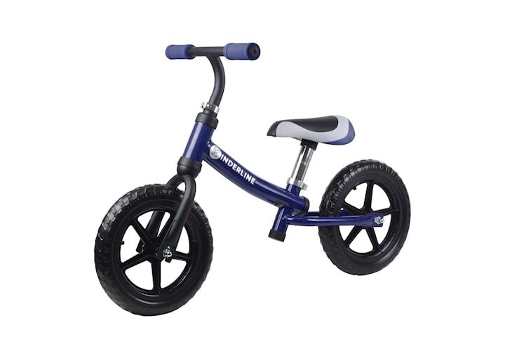 Balanscykel för Barn - Blå
