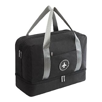 Svart, Bag Waterproof, Vattentät resväska, ,