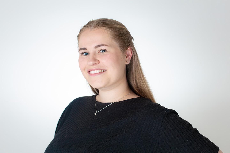 Portrettfotografering hos fotograf Sindre Rildå (1 av 3)
