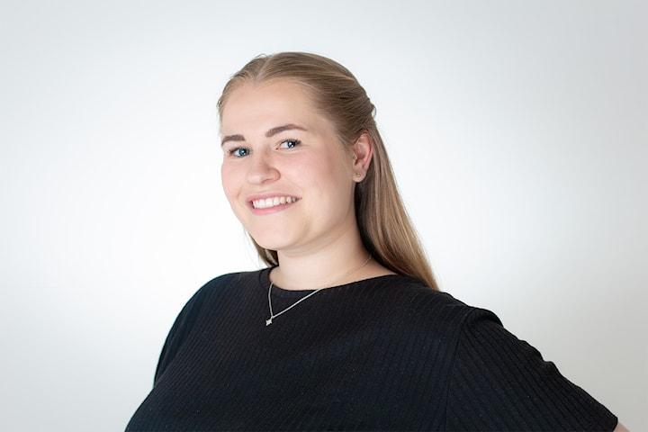 Portrettfotografering hos fotograf Sindre Rildå