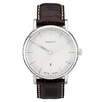 W70432, W70432, Urtavla (Ø): 43mm, Armband: Läder,