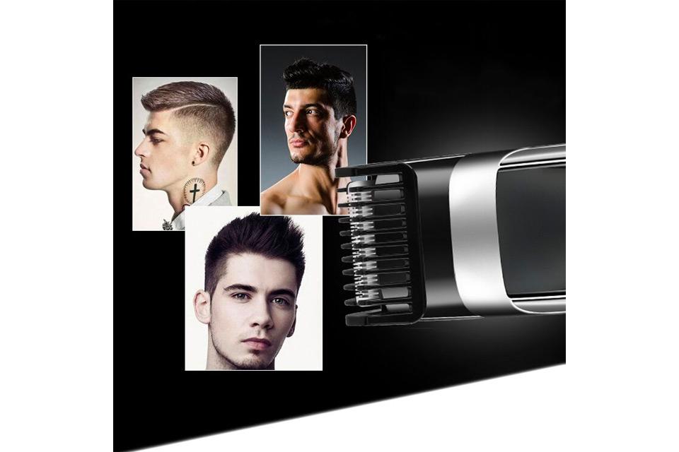 elektrisk hårtrimmer