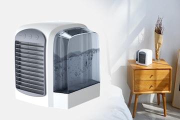 Air cooler 380 ml