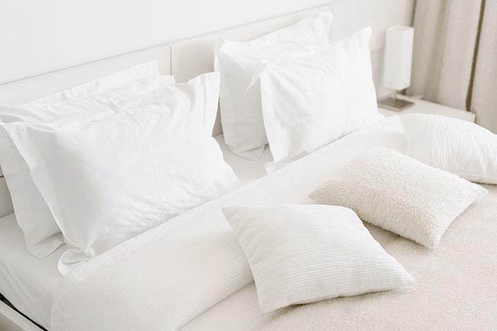 Pleie og vedlikehold av dyner og puter hos Clean Fresh Clothes