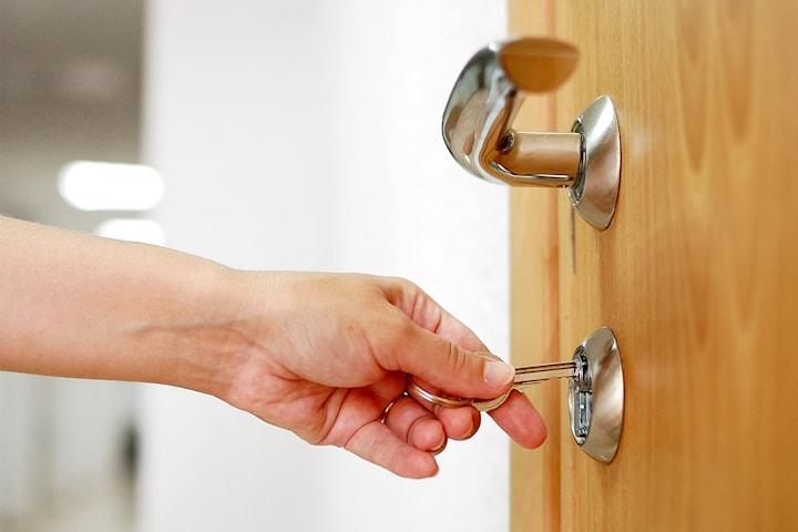 Kopiering av 2 nycklar hos Svava Sko & Nyckelservice