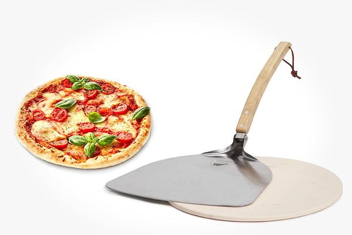 Orrefors Hunting pizzakit