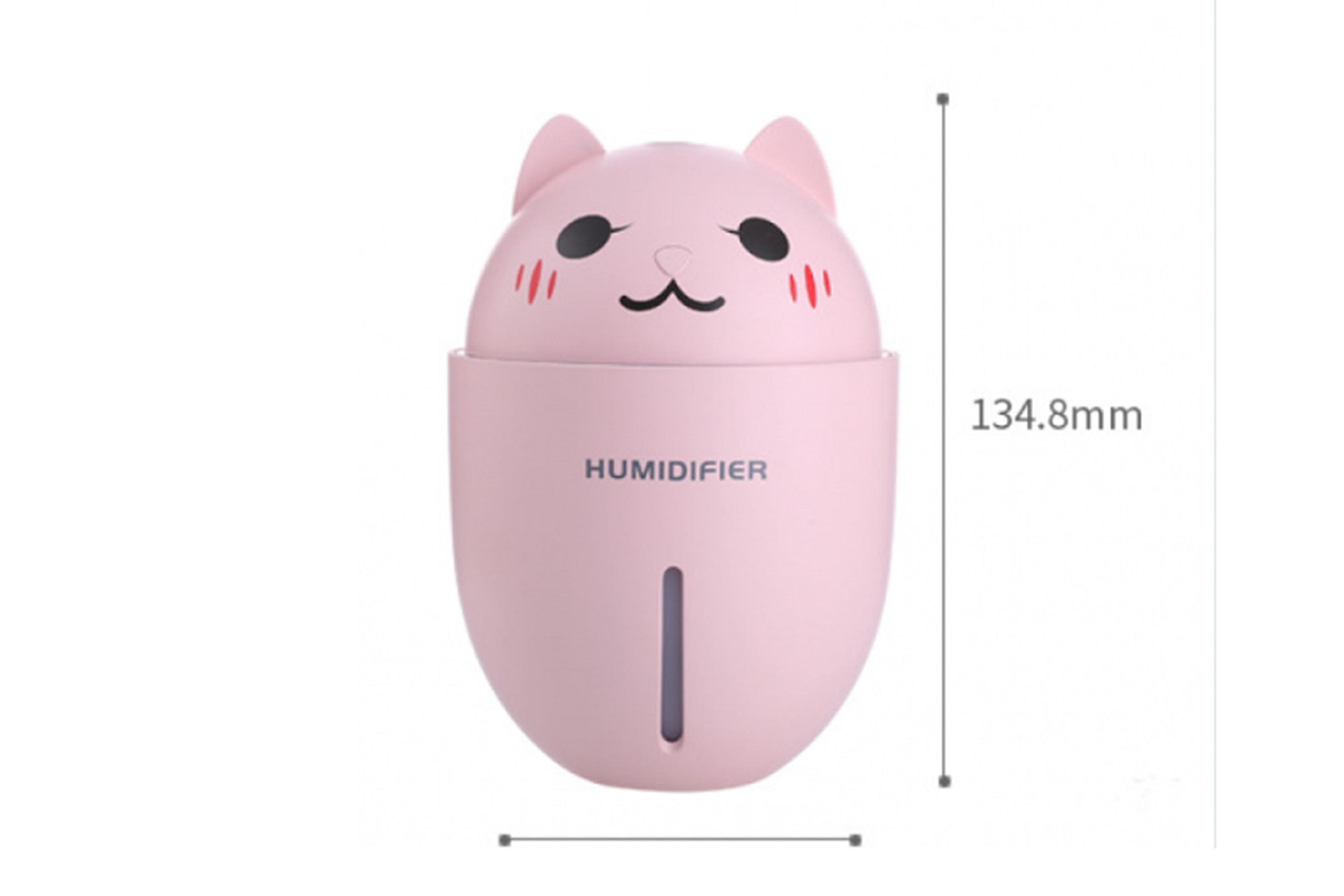 Mini USB-luftfuktare