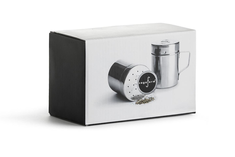 Sagaform BBQ-grillmatta eller salt- och pepparkvarn