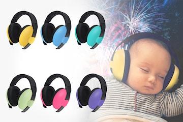 Hørselvern til barn