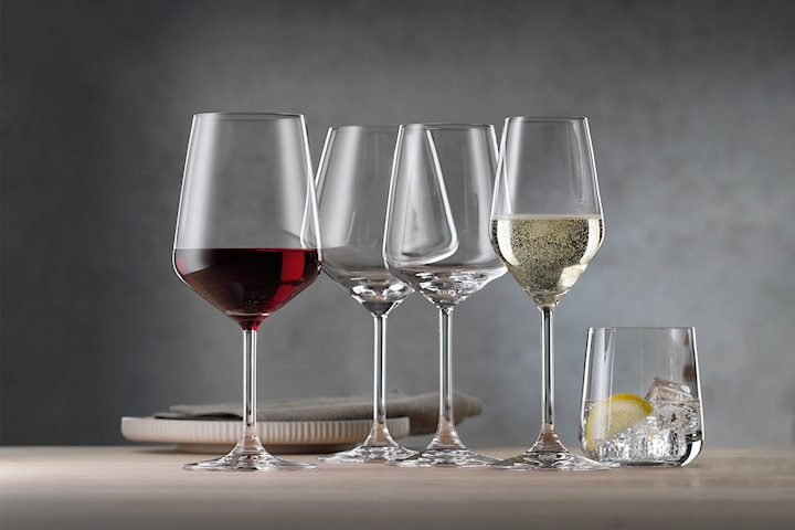 Spiegelau Style Serie glas 4-pack