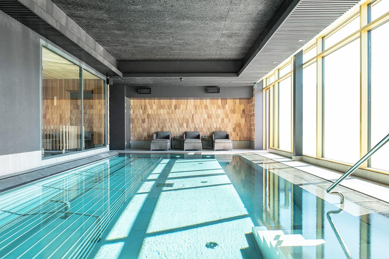 Wellnesspaket för 2 på Quality Hotel The Box i Linköping (1 av 10)