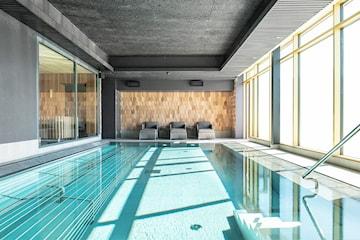 Wellnesspaket för 2 på Quality Hotel The Box i Linköping