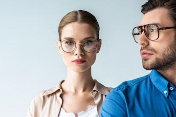 Presentkort på glasögon och slipade solglasögon