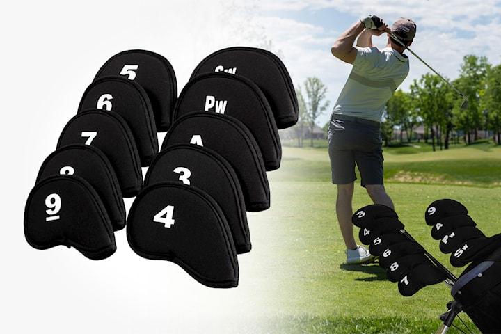 Headcovers golf