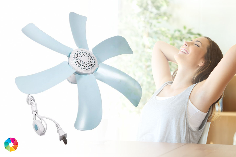 Mini aircondition (1 av 6)
