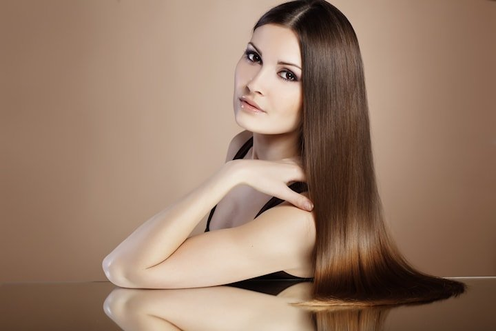 Olaplex med klipp R Beauty Care