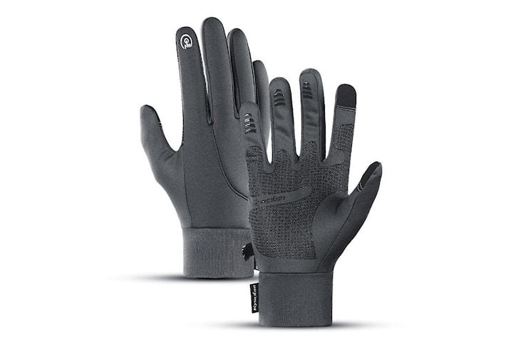 Varma vinterhandskar med touchfunktion Kyncilor