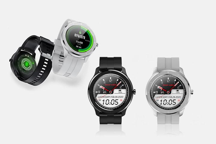 T6 smart watch