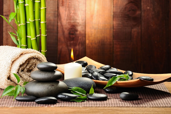 Ljuvlig spa-behandling: Exotic Bamboo Ritual på Sparadiset