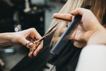 Frisørpakker hos Shades frisør