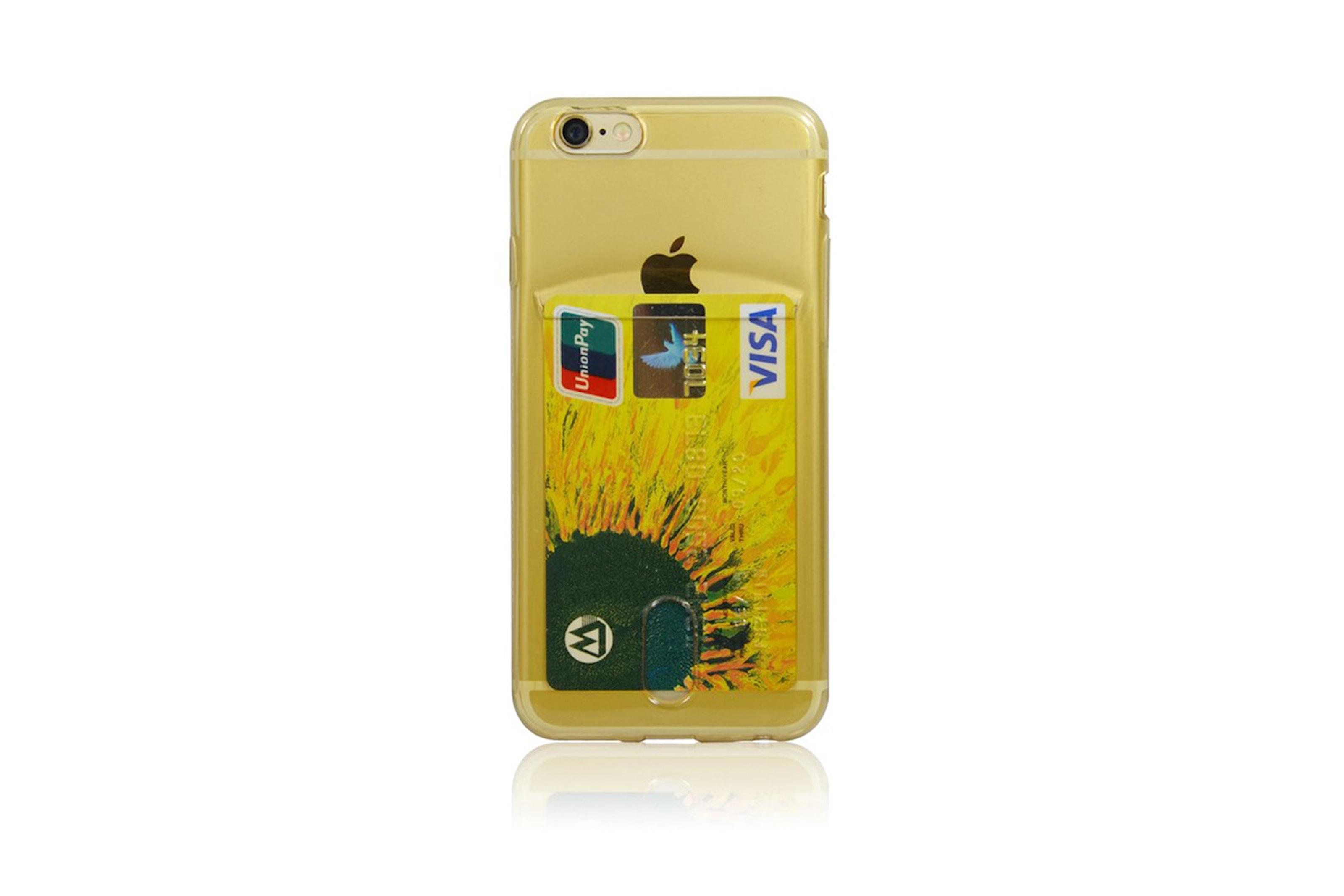 Mobilskal för iPhone 6