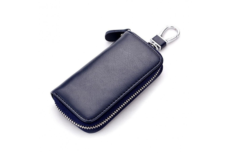 Lommebok til nøkler