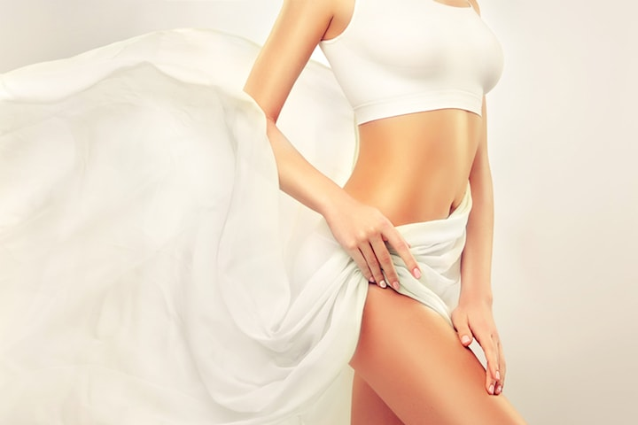 Vakuumbehandling för fettreducering
