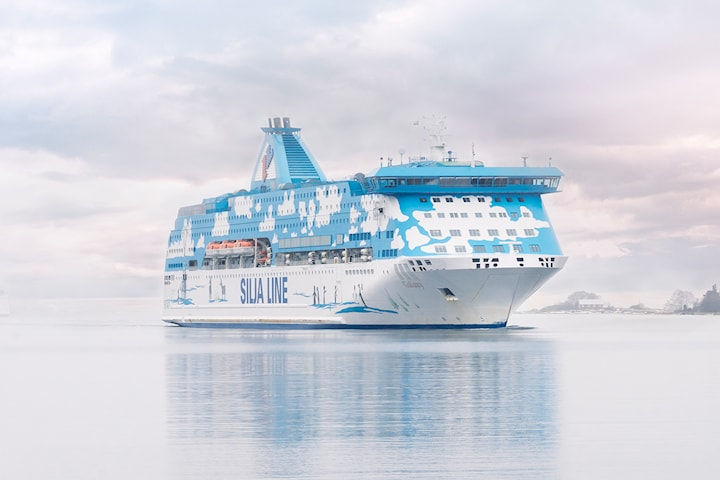 Superdeal: 23-timmarskryssning med Silja Line Galaxy