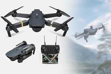 Eachine E58 RC Quadcopter Drone