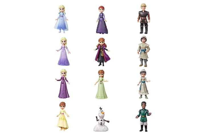 Frozen 2 / Frost 2, Pop Adventures Figur - Series 1