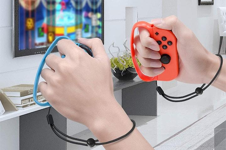 Handtag för Nintendo Switch Joy Con