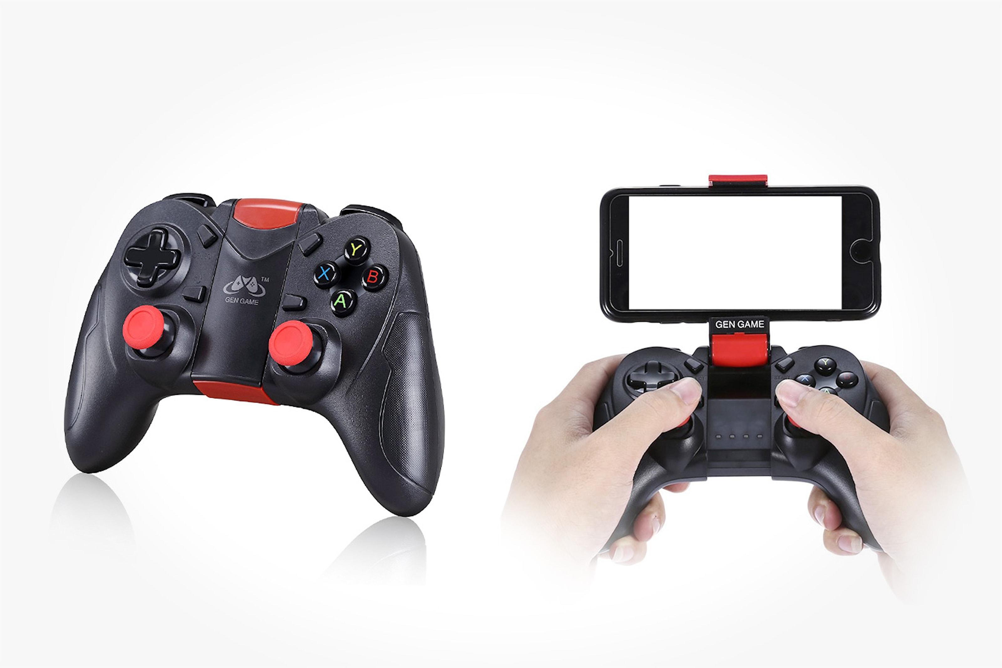 Gamepad till din smartphone