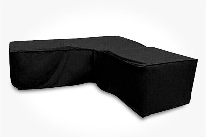 Vattentätt möbelöverdrag för soffa