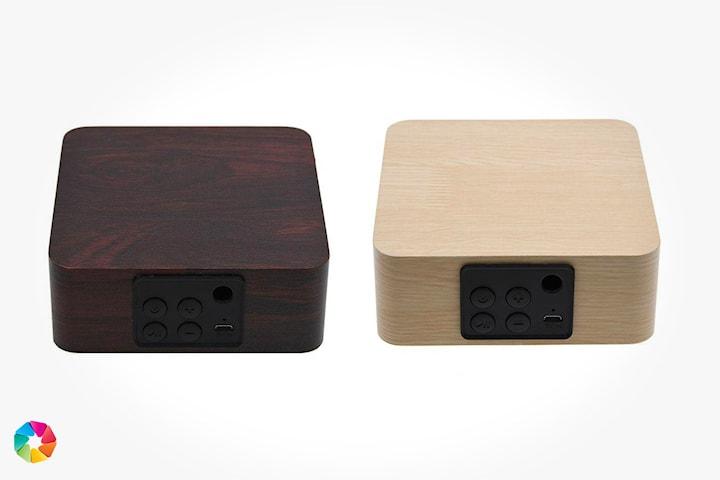 Mini Bluetooth-högtalare