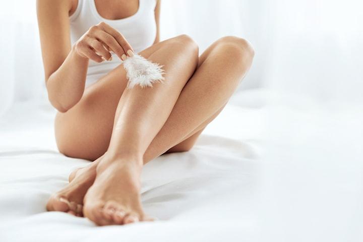 Brasiliansk vaxning hos Beauty Clinic 74