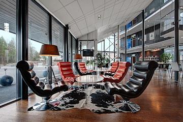 Övernattning för 2 på Connect Arlanda