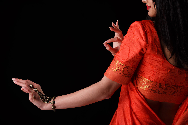 Bollywood/Bhangrakurs hos Karvan Dance (1 av 1)