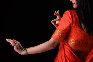 Bollywood/Bhangrakurs hos Karvan Dance