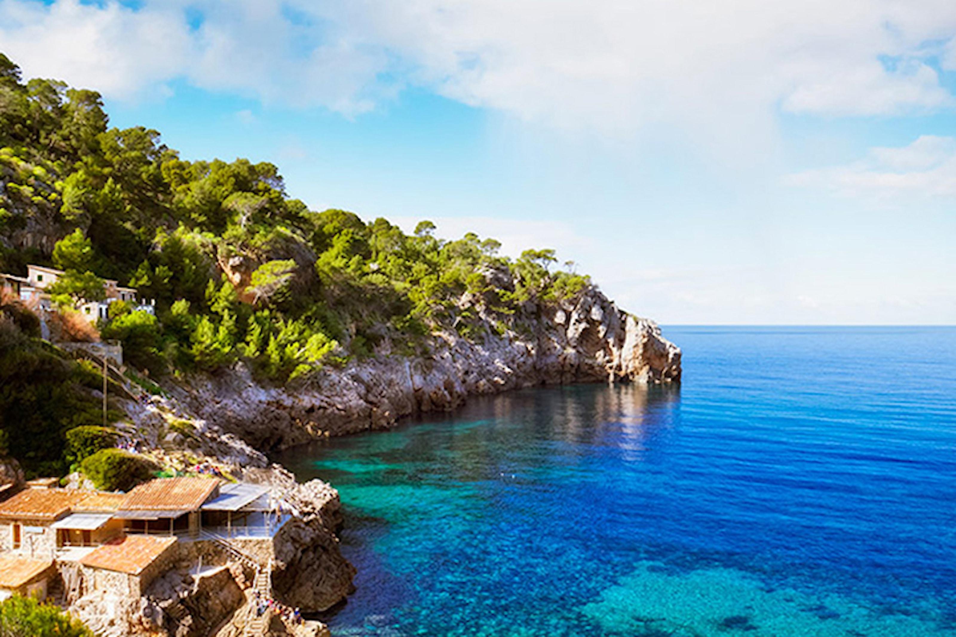 Spanien med Let's deal travel