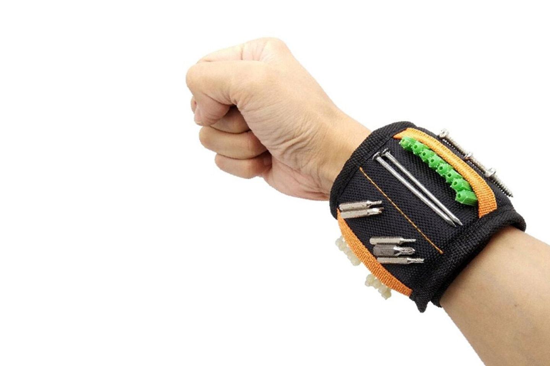 Magnetisk håndleddsbånd