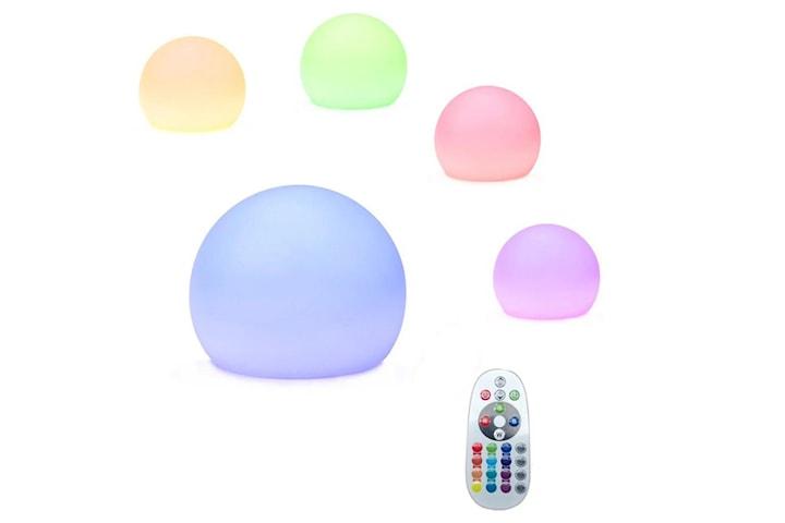 LED-ball for hagen