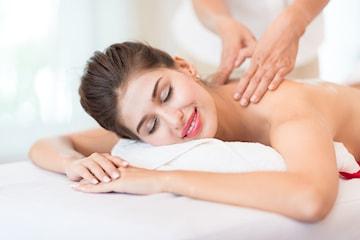 Massasje hos Healthy & Wellness
