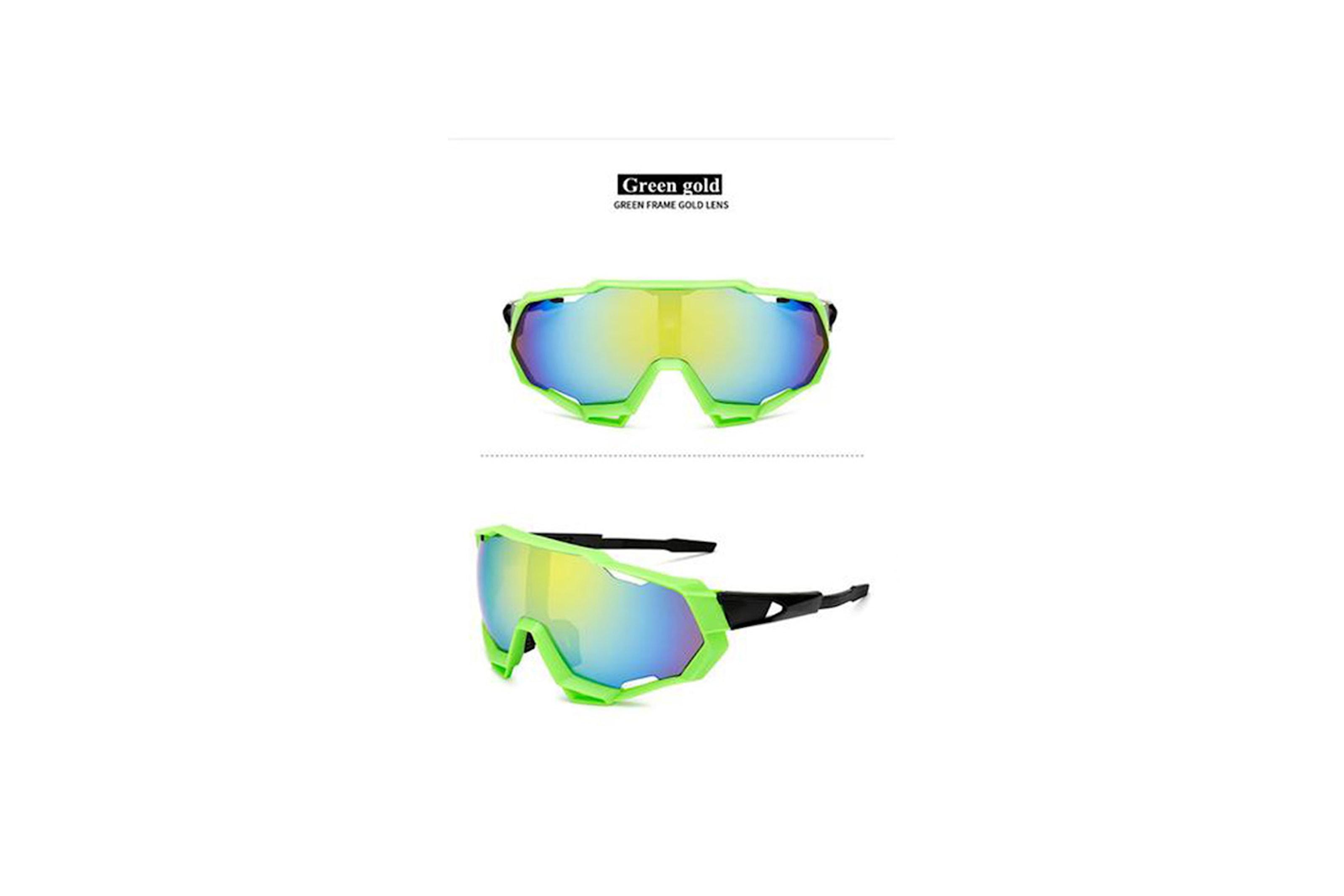 Sykkelbriller