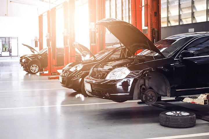 Få EU-Kontroll hos årets bilverksted 2020
