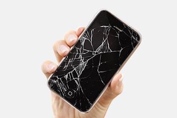 Skärmbyte eller batteribyte till iPhone