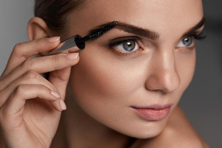 Microblading 3D ögonbryn