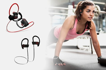 Bluetooth in-ear hodetelefoner