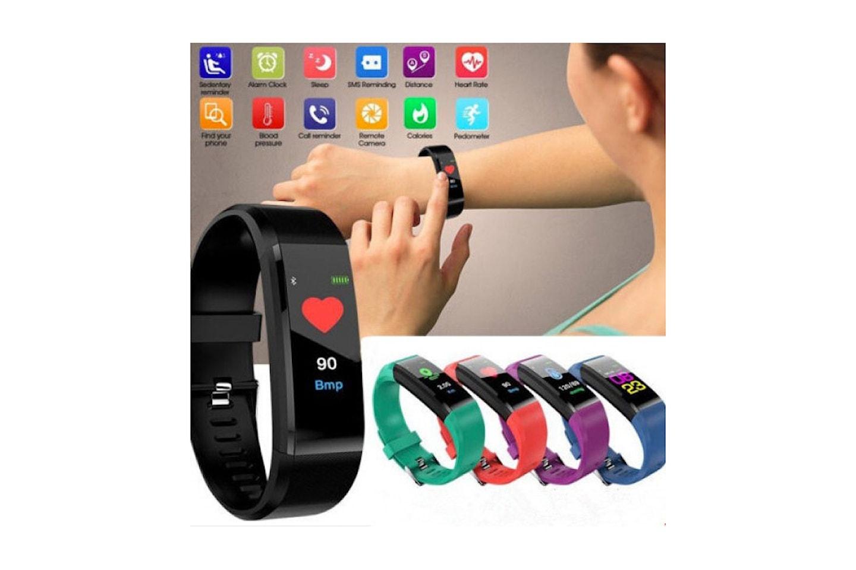 Smart Watch 115