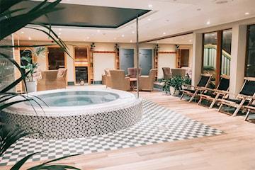 Smögen Hafvsbad för 2 personer